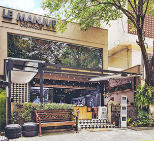 Le Manjue Organique   Flavia Machado Arquitetura