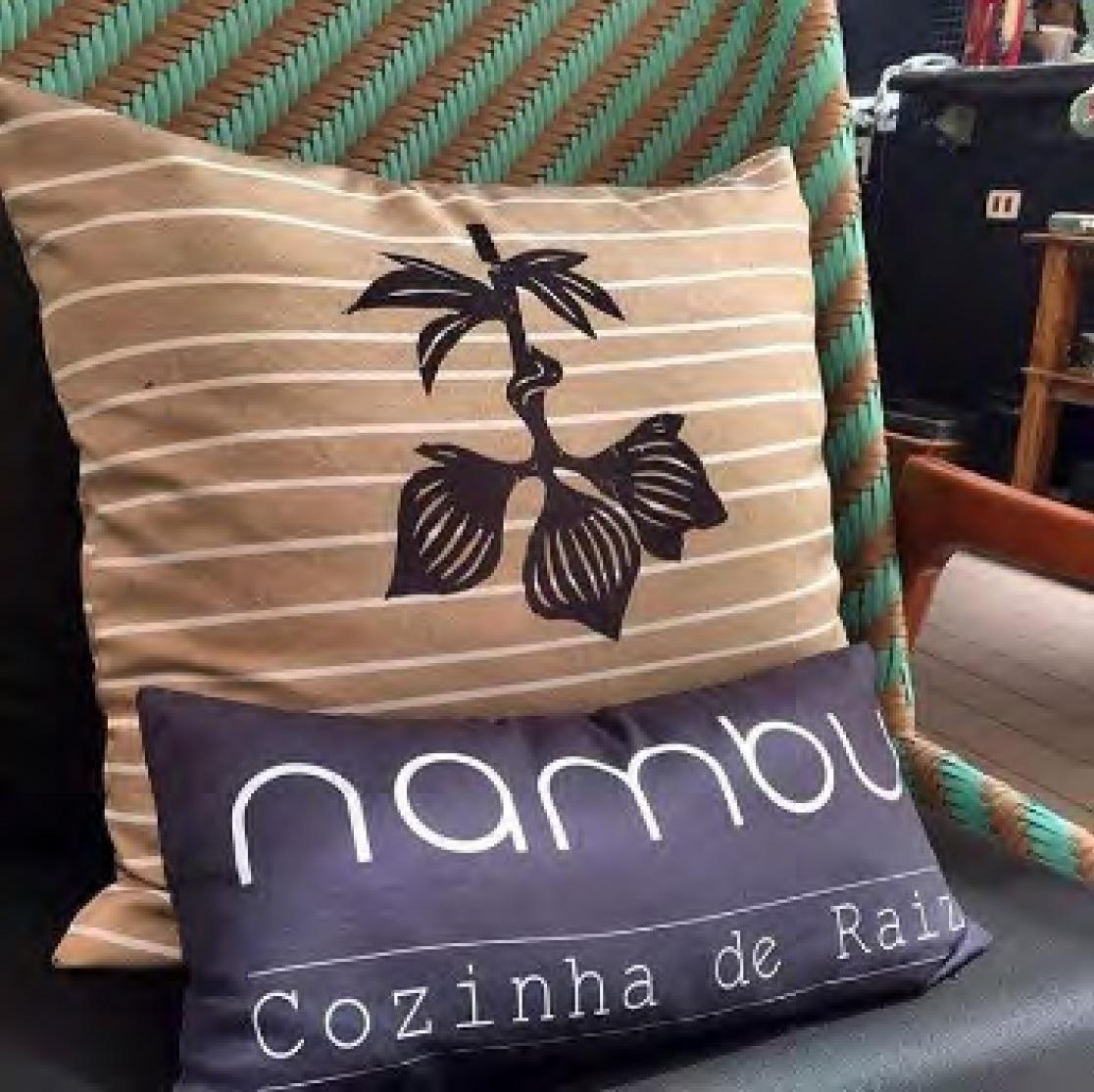 Restaurante Nambu