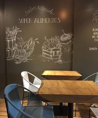 Café Civi-co | Arq. Flavia Machado