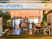 Restaurante Mareu