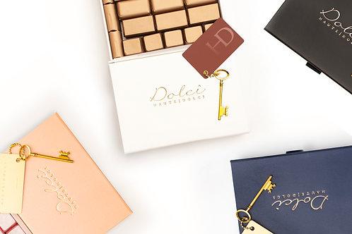 Arrangement de Chocolat Small
