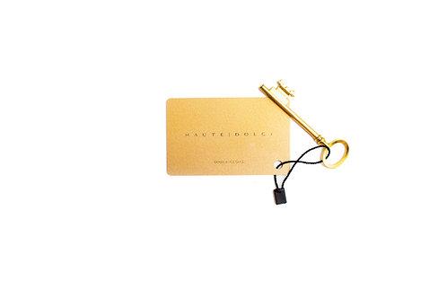 Exclusive Gift Key