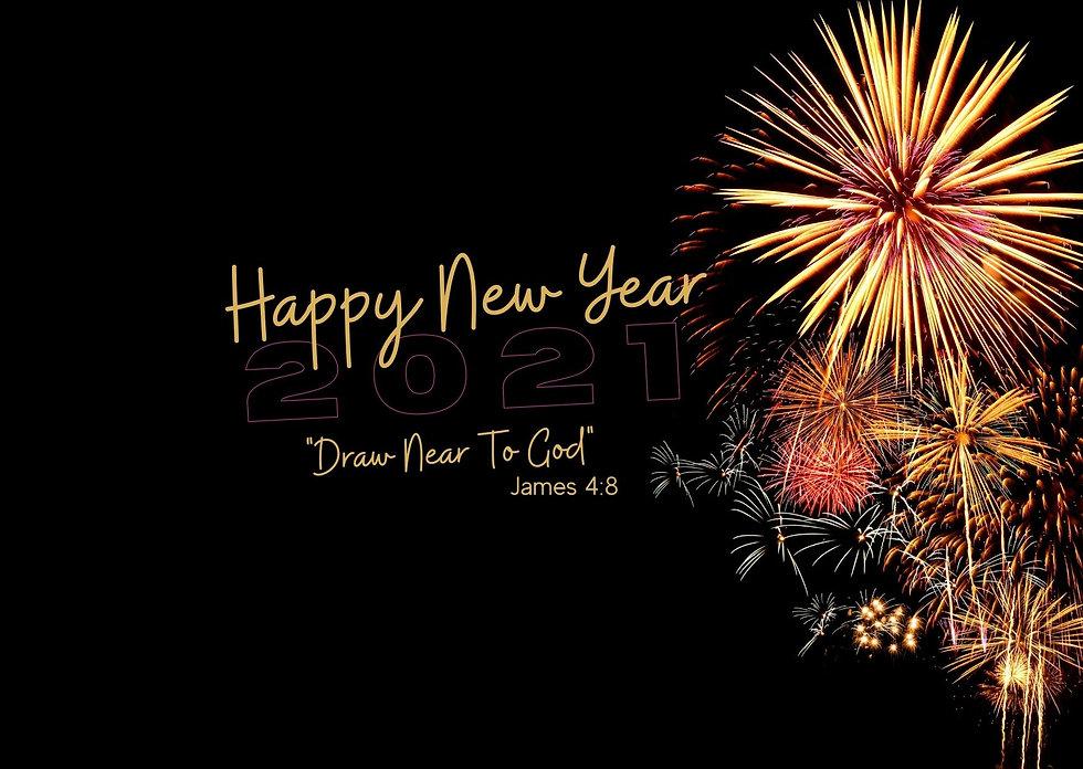 Black Gold Fireworks Modern New Year Car