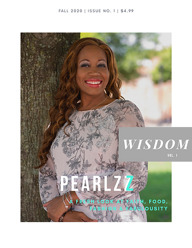 Pearlzz Lifestyle Magazine