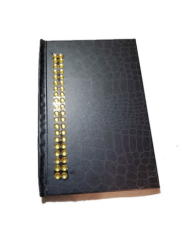 Power In Your Words Manifesting Journal #Licorice
