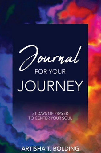 Journal For Your Journey