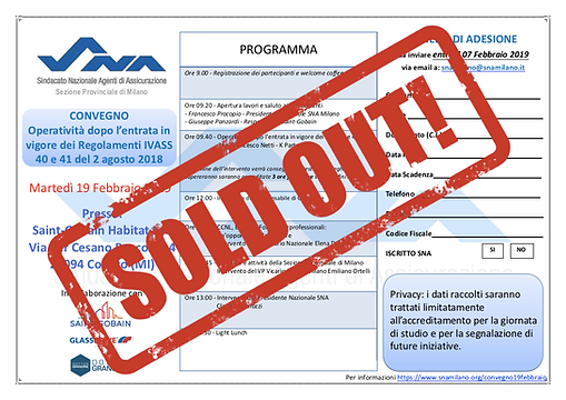 convegno sold out.png
