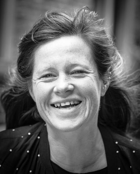 Esther Holland Merten