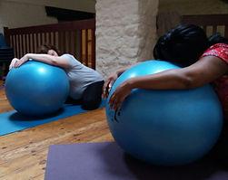 Pregnancy Yoga in Bedford
