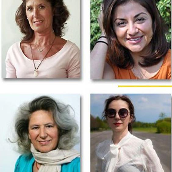 Literaturclub der Frauen aus aller Welt e. V.
