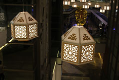 Mall Decoration Pune- Phoenix Marketcity
