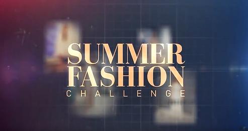 Summer Fashion challenge- Phoenix Market city