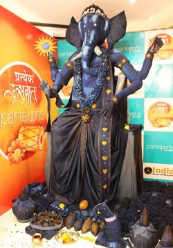 Denim Ganesha
