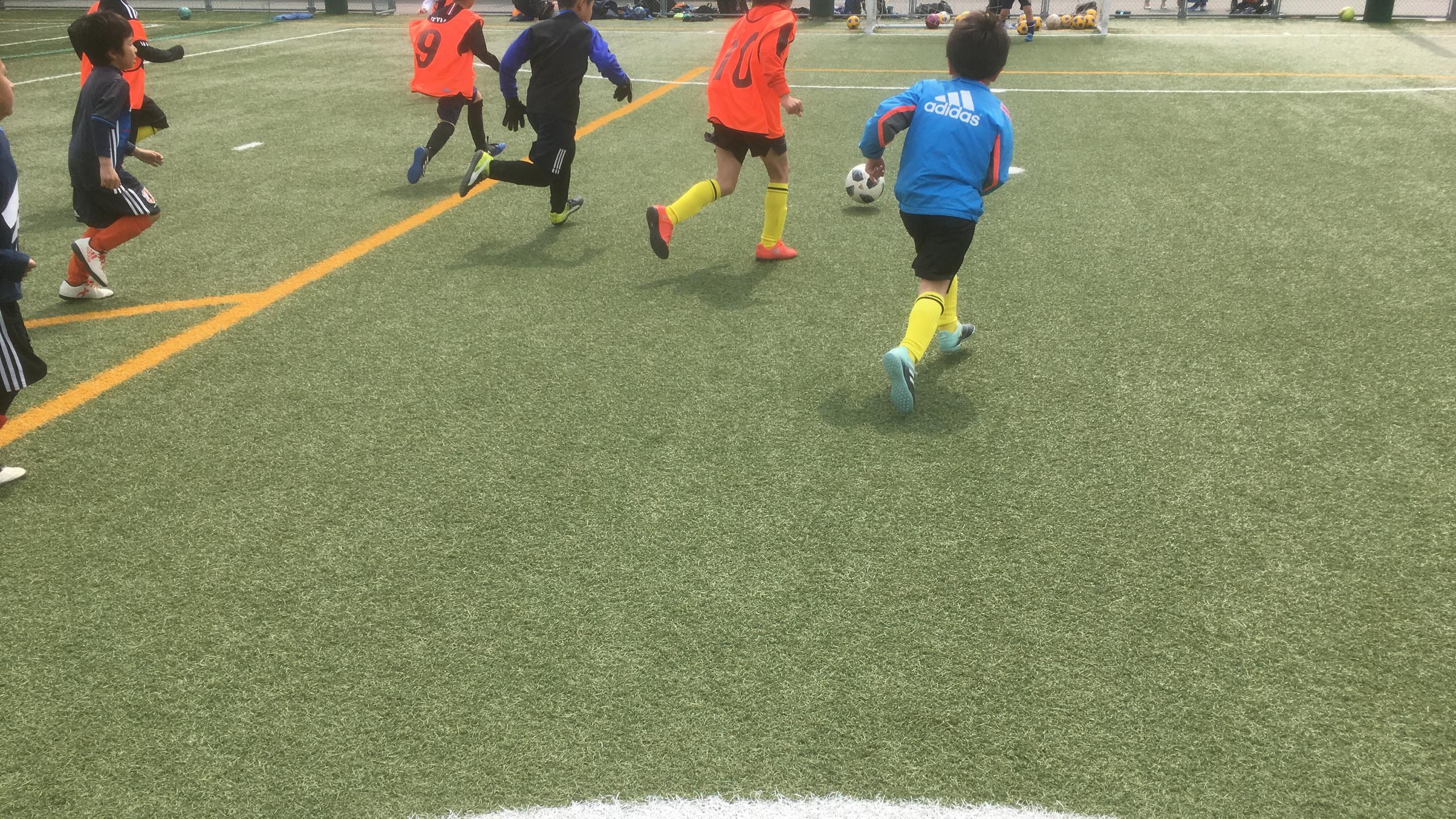 エフォートサッカースクール 明石 神戸 播磨 加古川 稲美