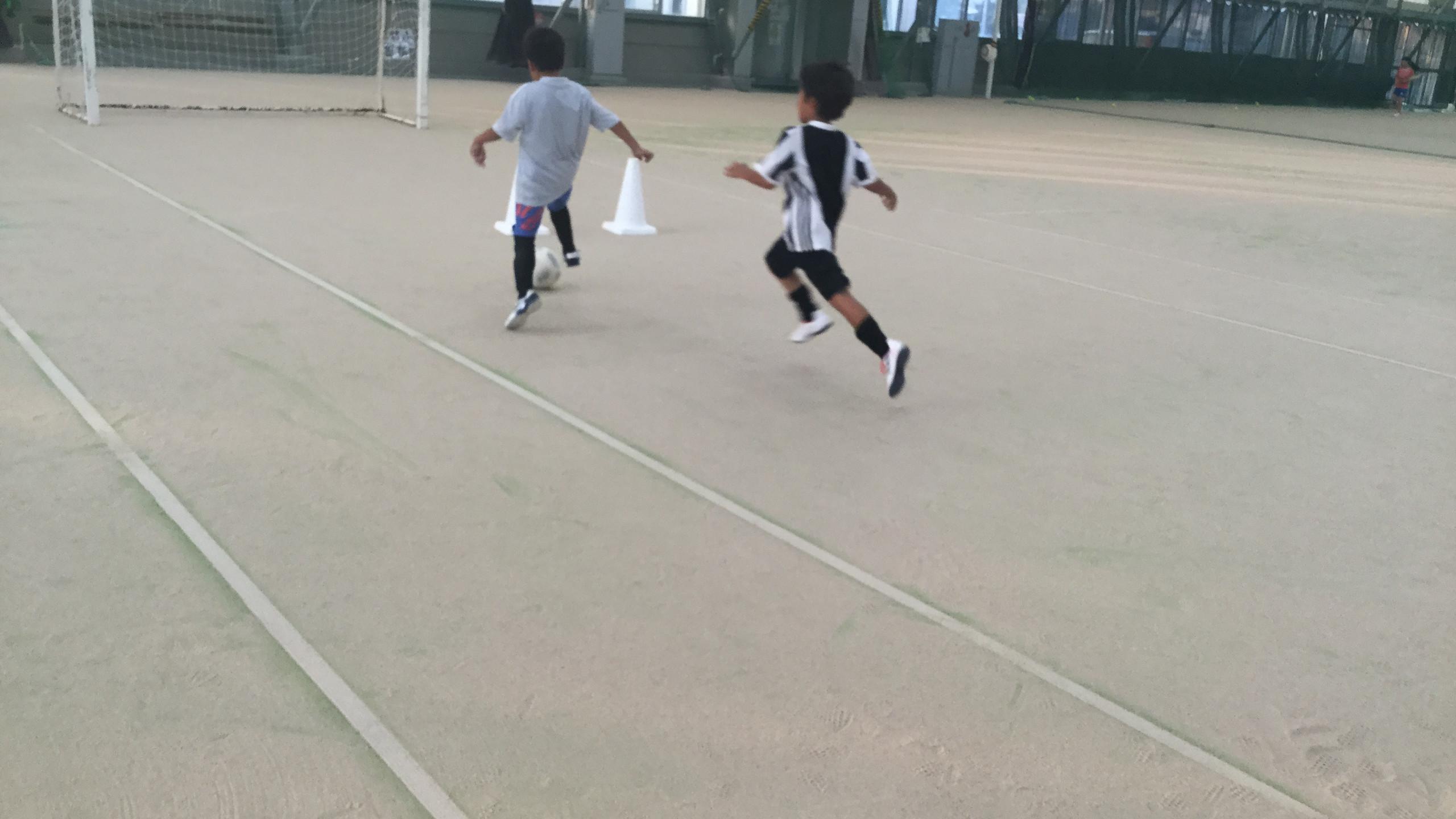 エフォートサッカースクール 明石 播磨 加古川 神戸 三木 稲美