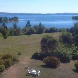 Salt water field recreation halifax