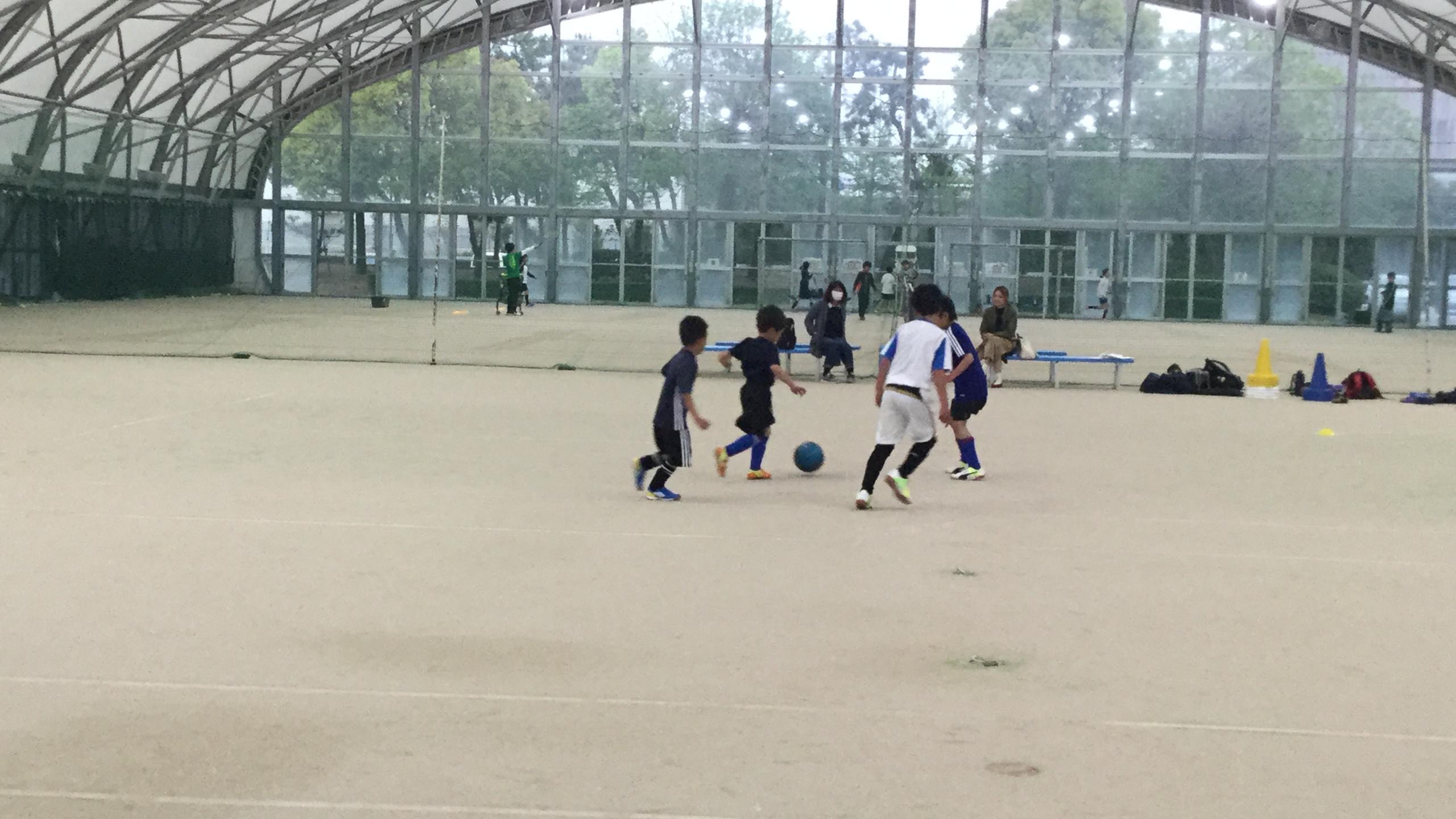 エフォートサッカースクール 明石 播磨 稲美 加古川