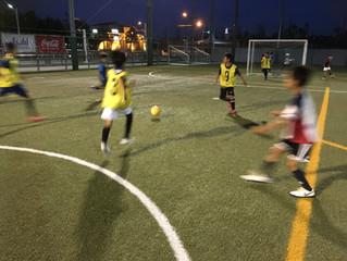 エフォートサッカースクール 7月スケジュール更新!
