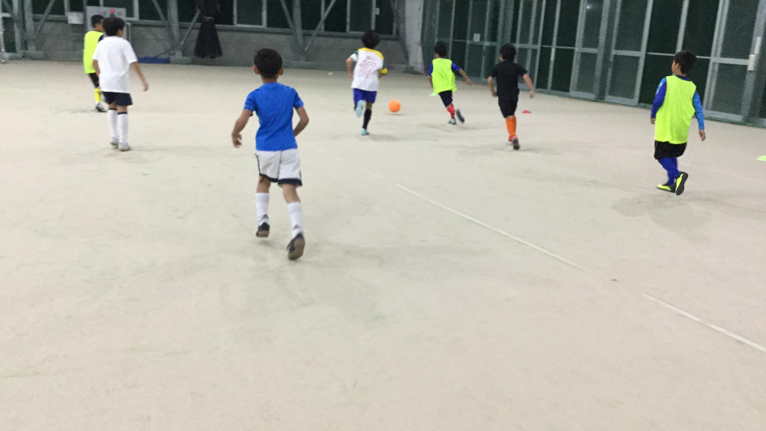 エフォートサッカースクール 大蔵海岸 明石 播磨 稲美 加古川 神戸