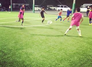 エフォートサッカースクール キャンペーン開催&10月スケジュール更新!