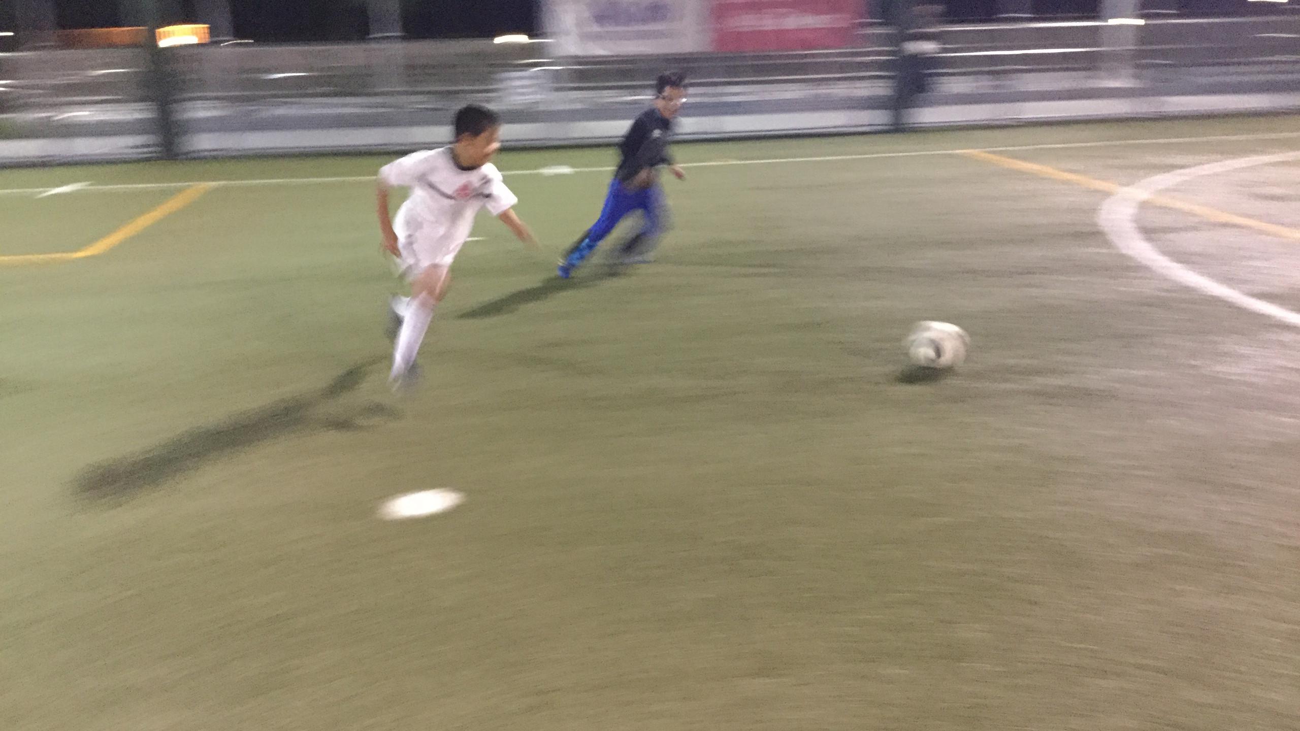 エフォートサッカースクール