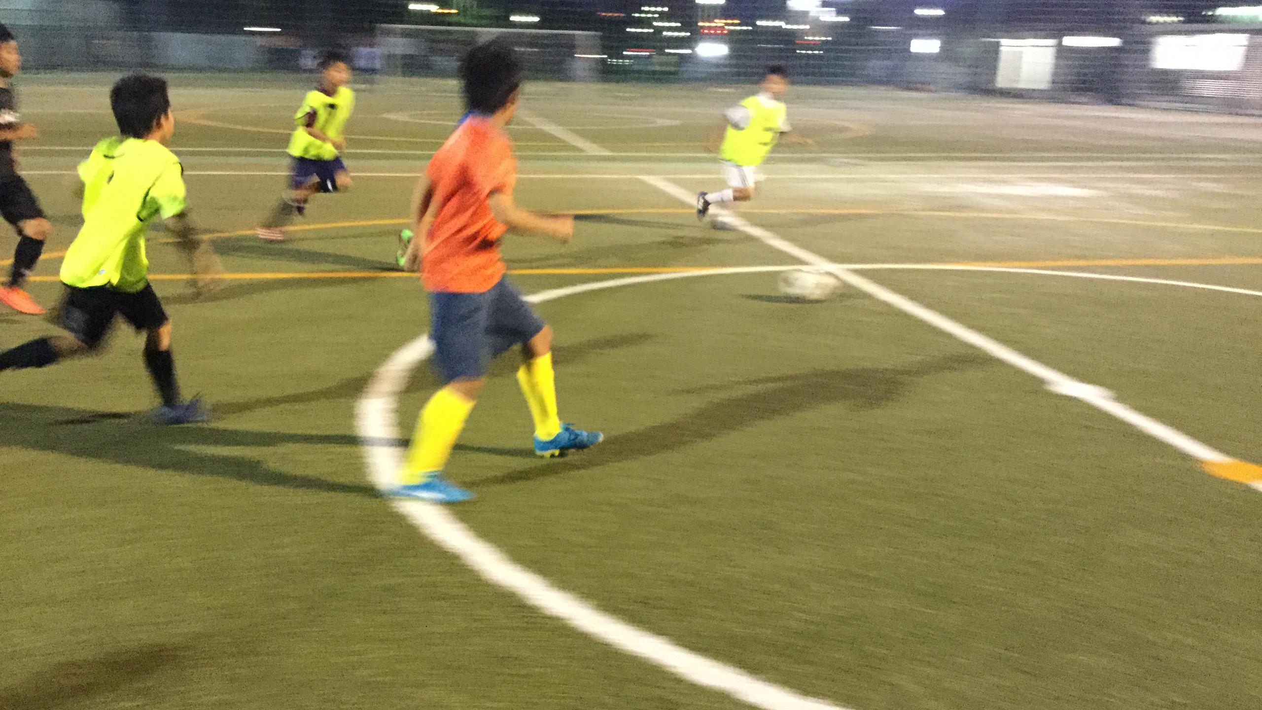 エフォートサッカースクール 明石 神戸市西区 垂水 舞子 大蔵海岸