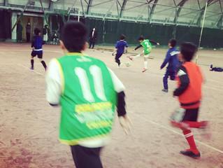 エフォートサッカースクール 3月スケジュール更新!