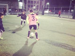 エフォートサッカースクール 4月スケジュール更新!