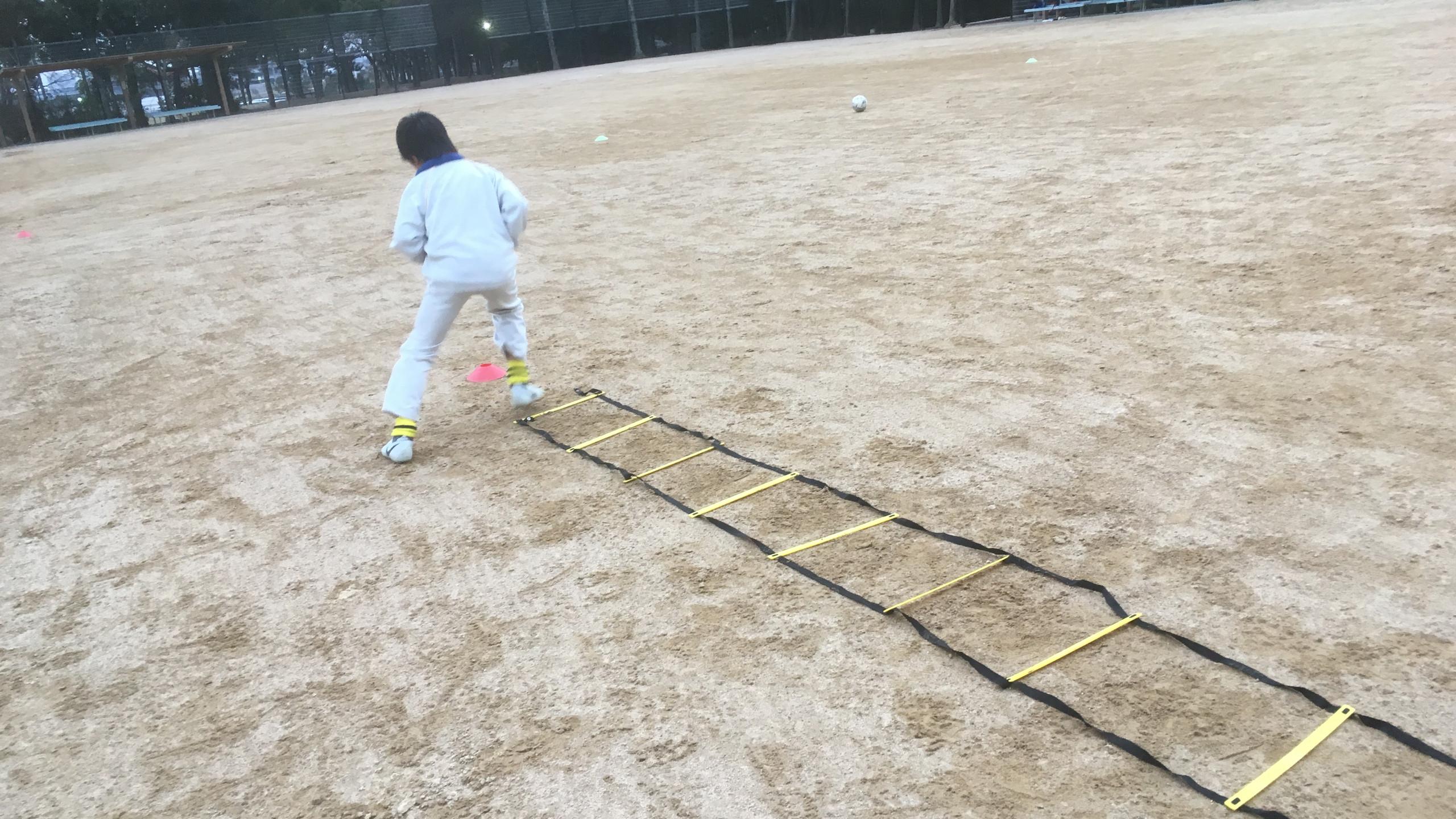 エフォートサッカースクール 明石 稲美 加古川 三木 岩岡