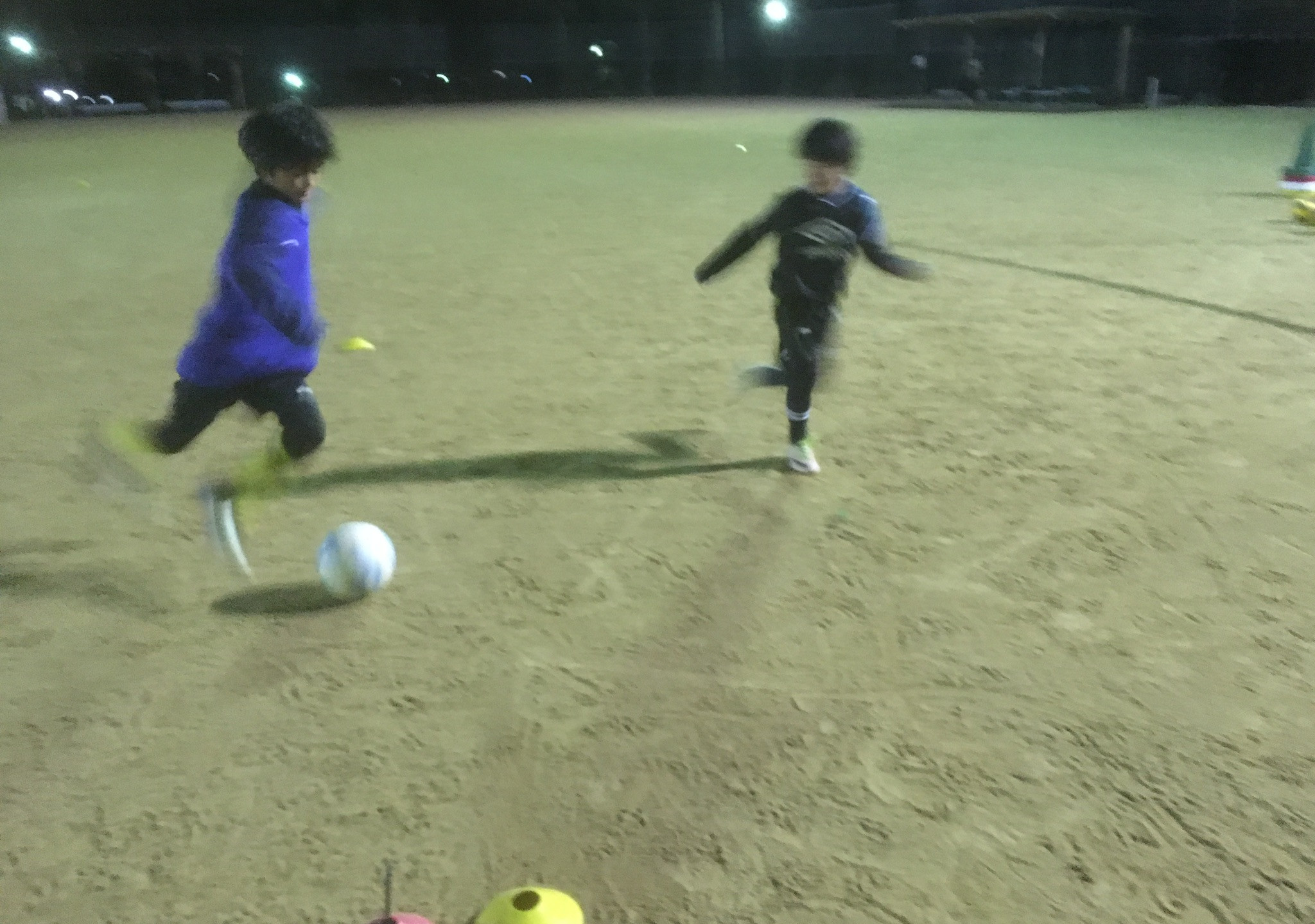 エフォートサッカースクール 明石 稲美 播磨 加古川