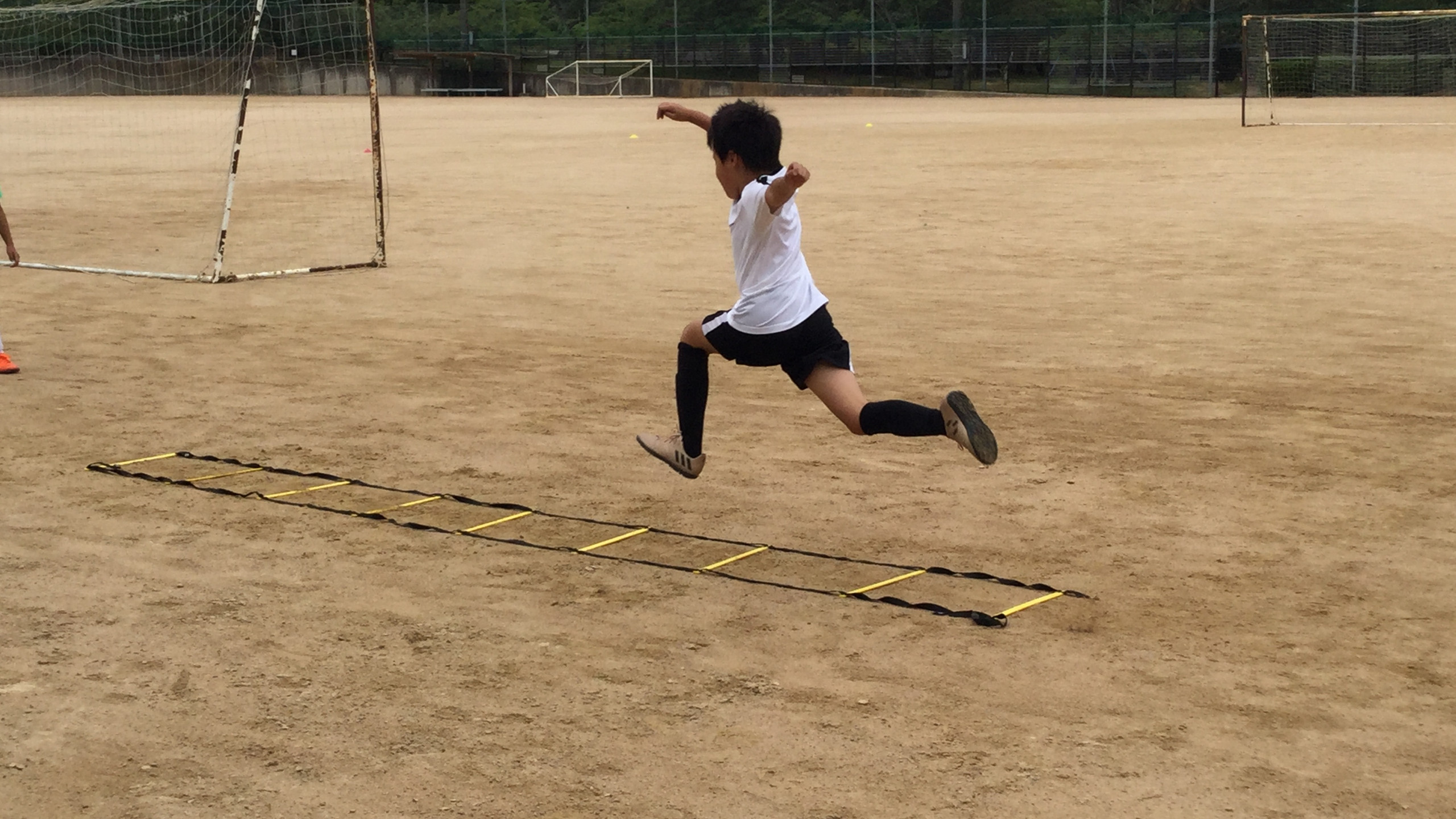 エフォートサッカースクール 明石 播磨 稲美 加古川 三木