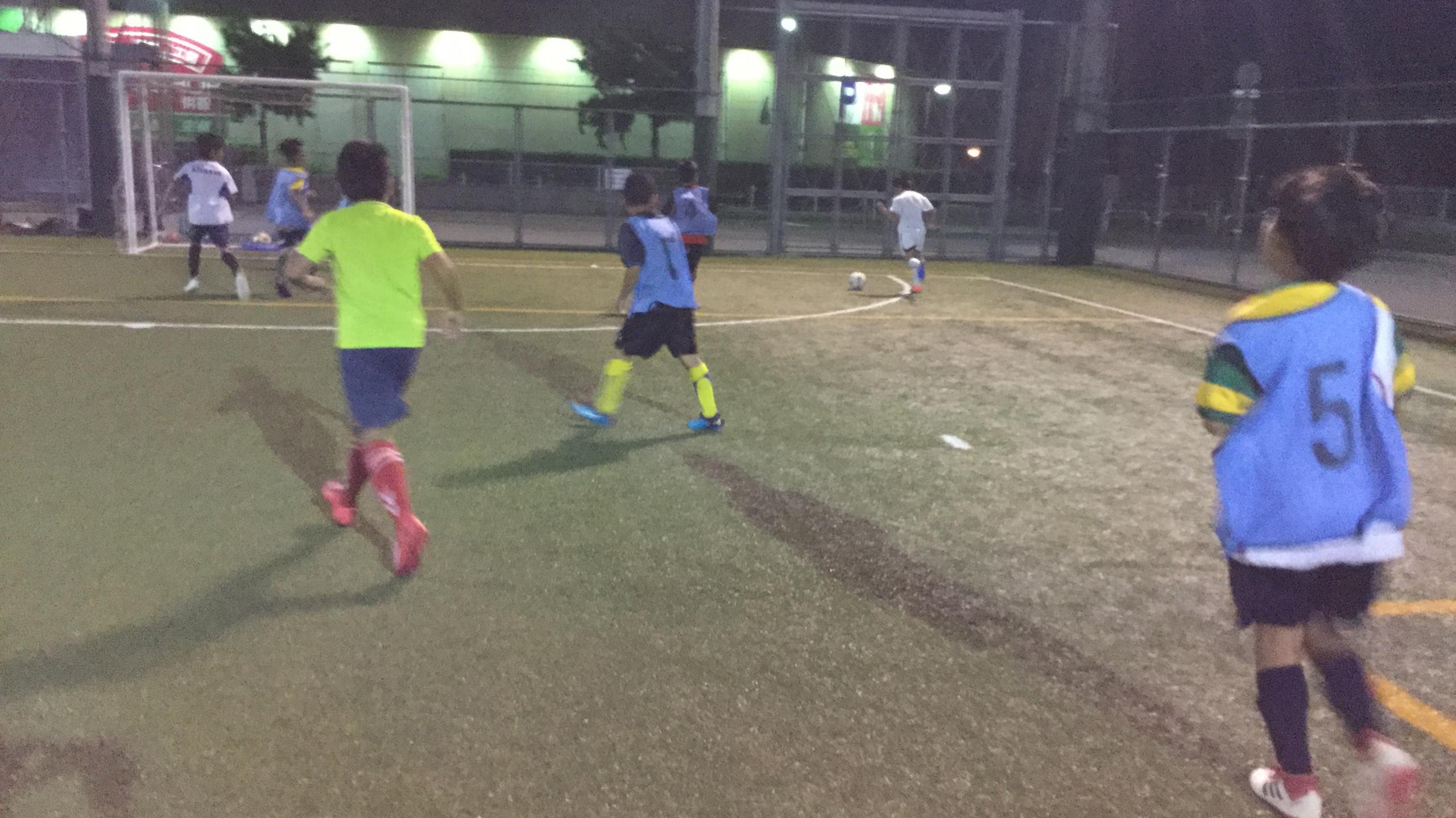 エフォートサッカースクール 明石 大蔵海岸 神戸 舞子 垂水