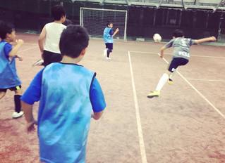 エフォートサッカースクール 8月スケジュール更新!