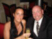 Host Hostess David And Jacqui HIltz