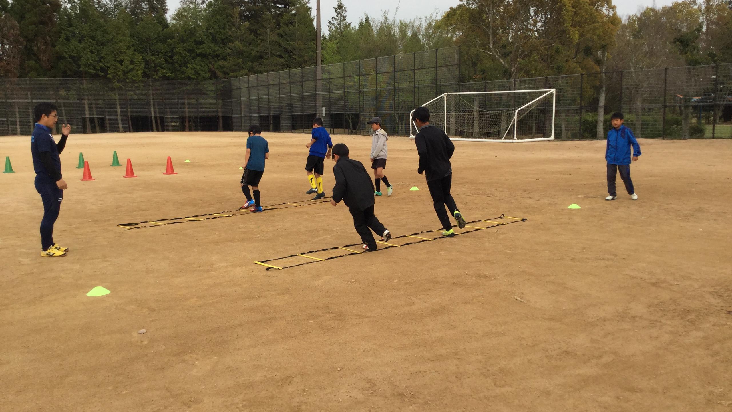 エフォートサッカースクール 明石 稲美 播磨 加古川 神戸市西区 三木
