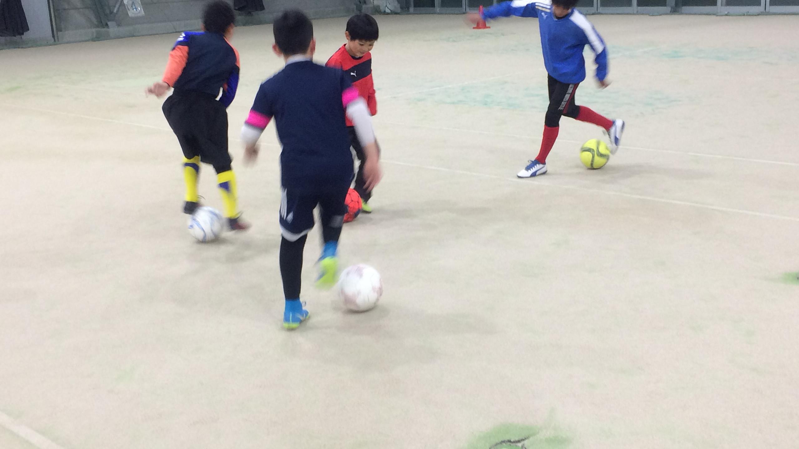 エフォートサッカースクール 明石 播磨 加古川