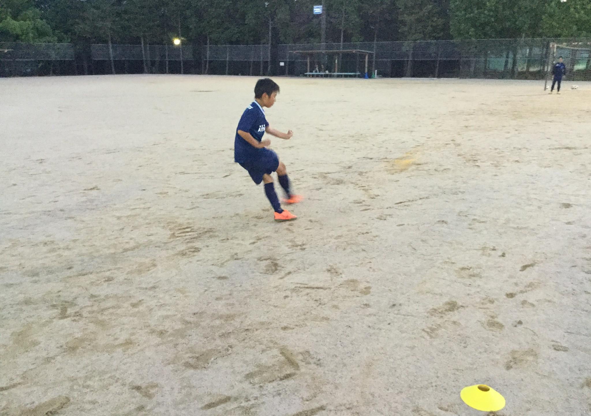 エフォートサッカースクール 明石 播磨 稲美 三木 加古川