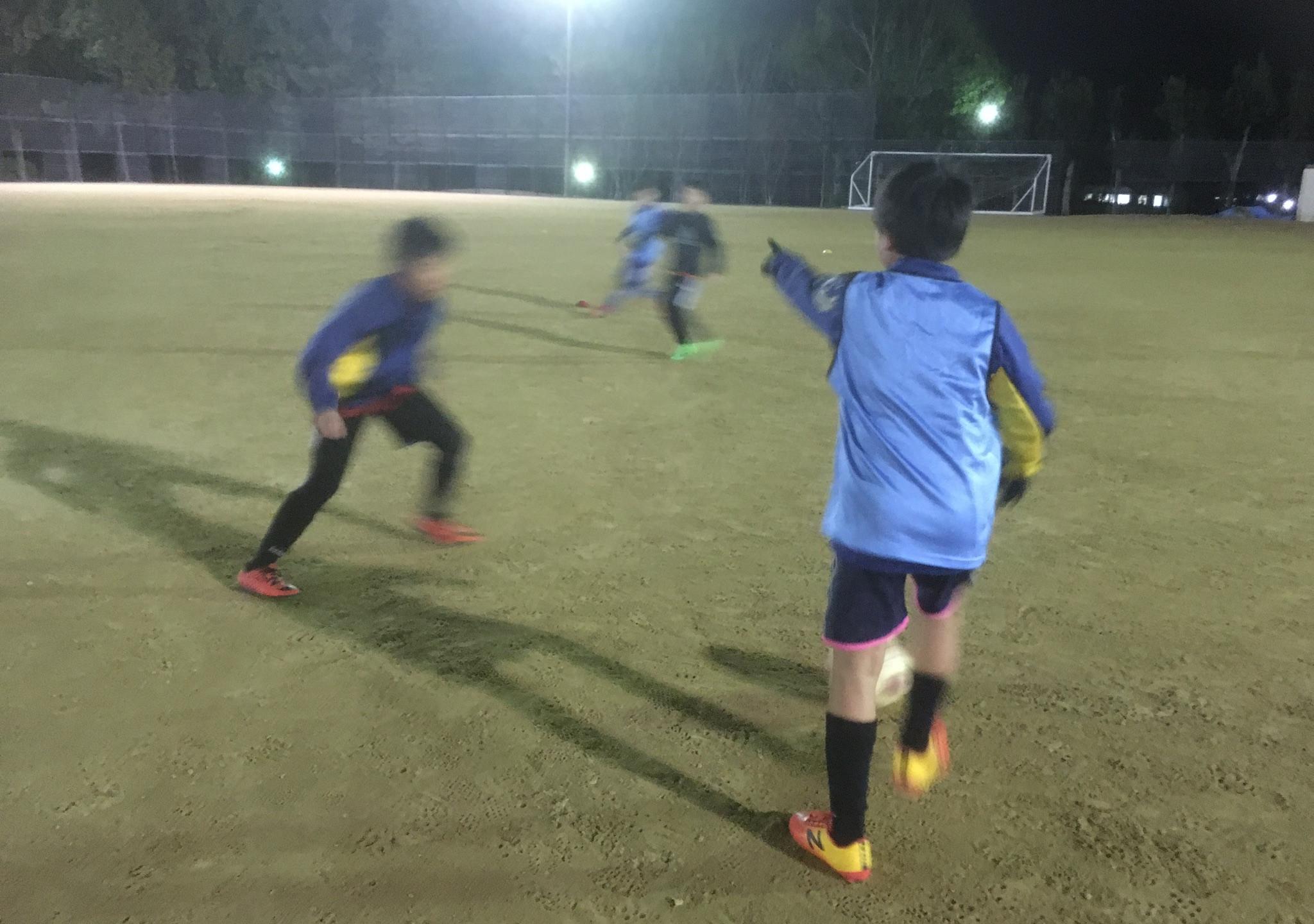 エフォートサッカースクール 明石 神戸 加古川