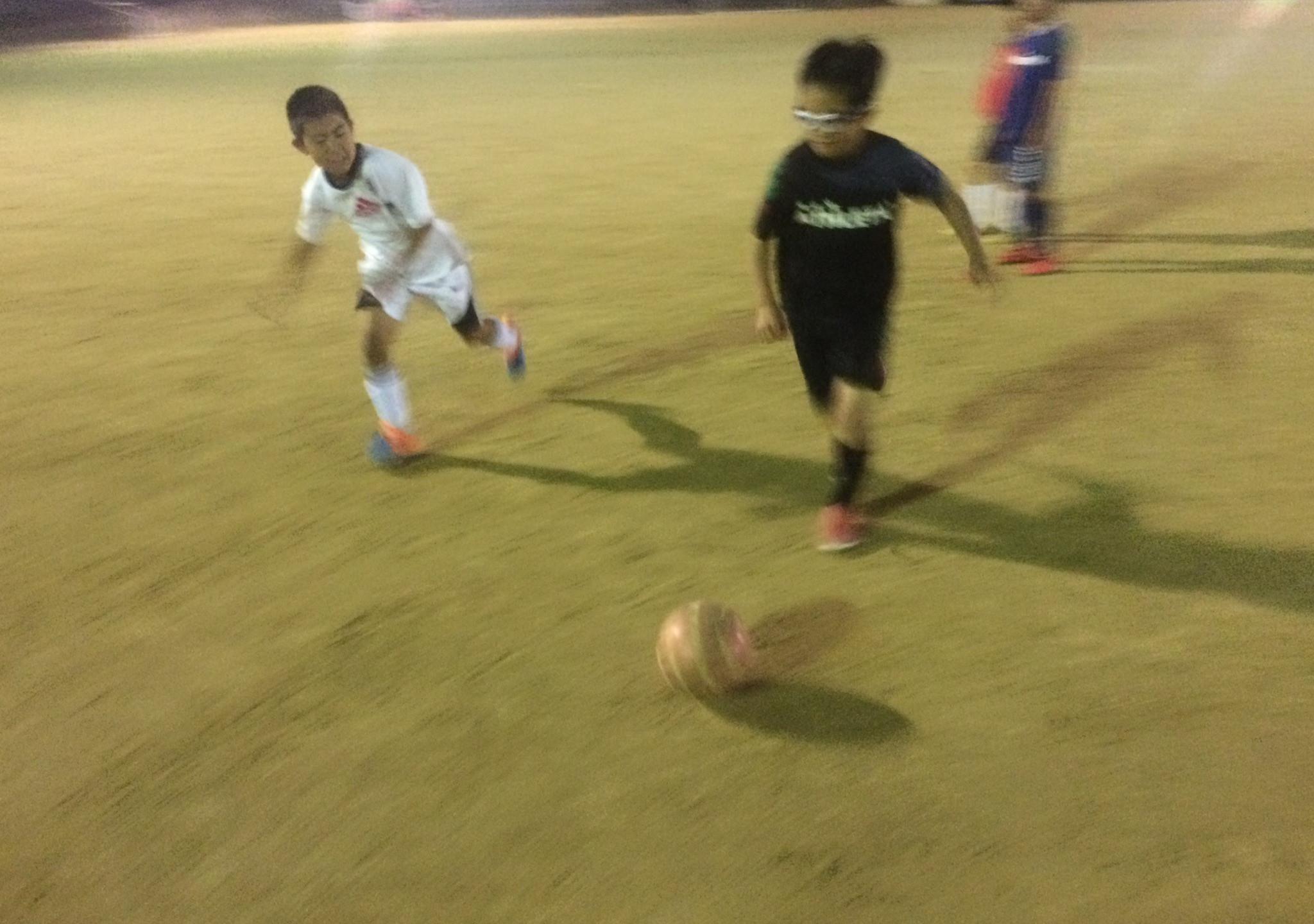 エフォートサッカースクール 明石 稲美 加古川 三木