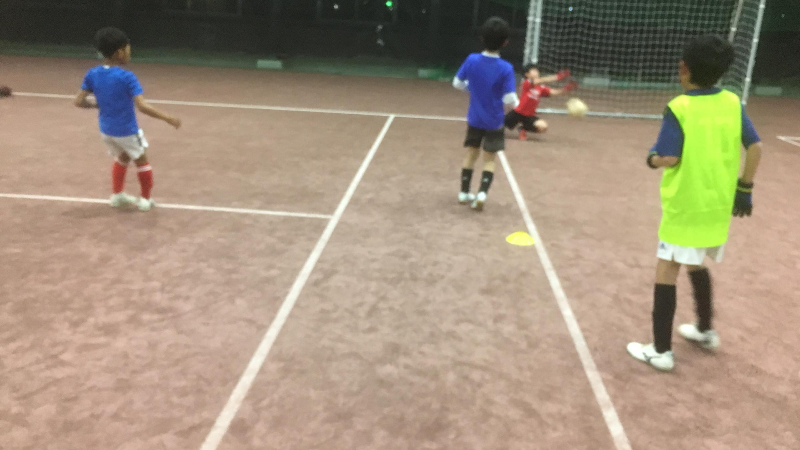 エフォートサッカースクール 明石 播磨 加古川 稲美