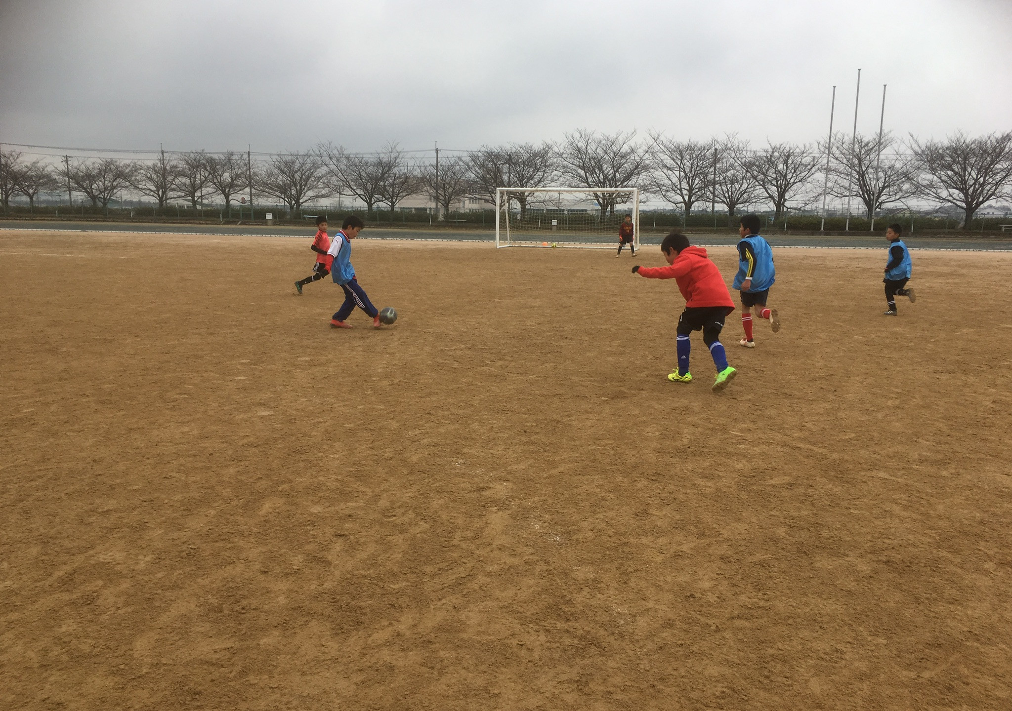 エフォートサッカースクール 明石 神戸 加古川 播磨 稲美