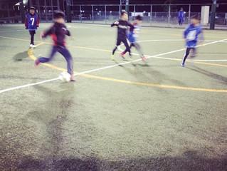 エフォートサッカースクール 1月スケジュール更新!