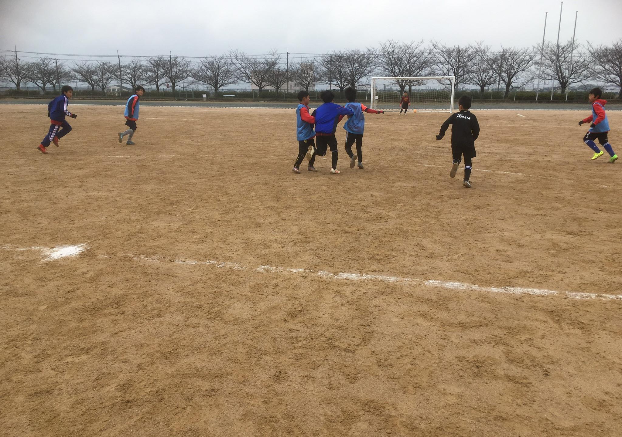 エフォートサッカースクール 明石 神戸 加古川 播磨 稲美エフォートサッ