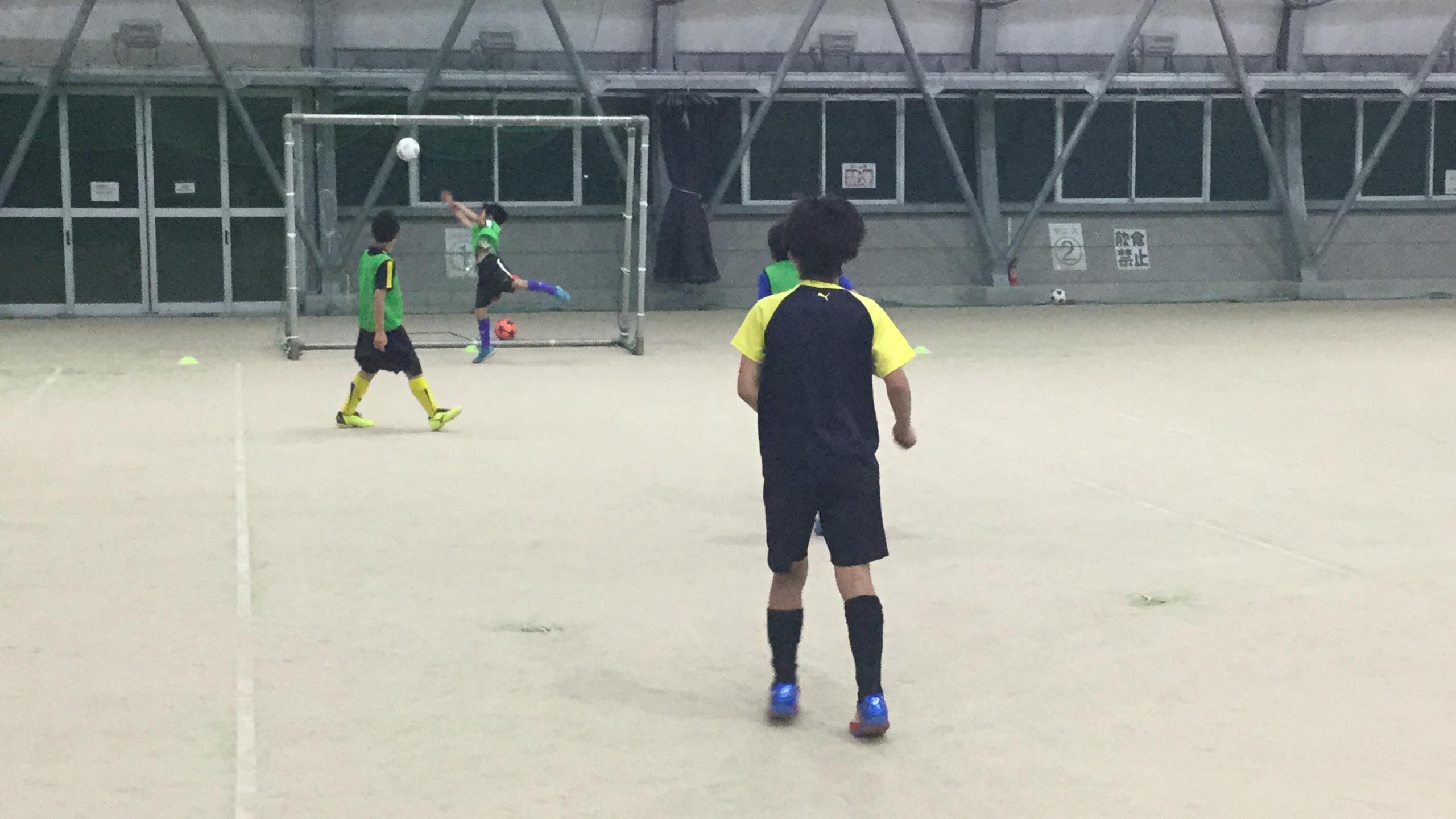 エフォートサッカースクール 明石 播磨 加古川 稲美 神戸