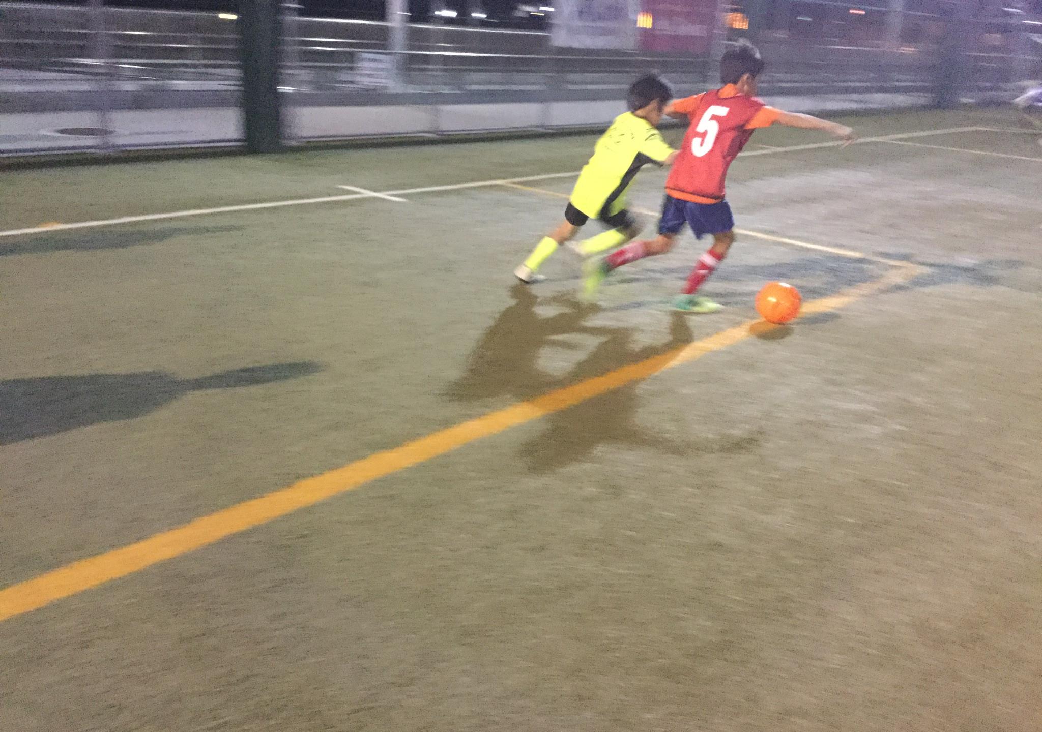 エフォートサッカースクール 明石 神戸市 大蔵海岸 垂水 舞子