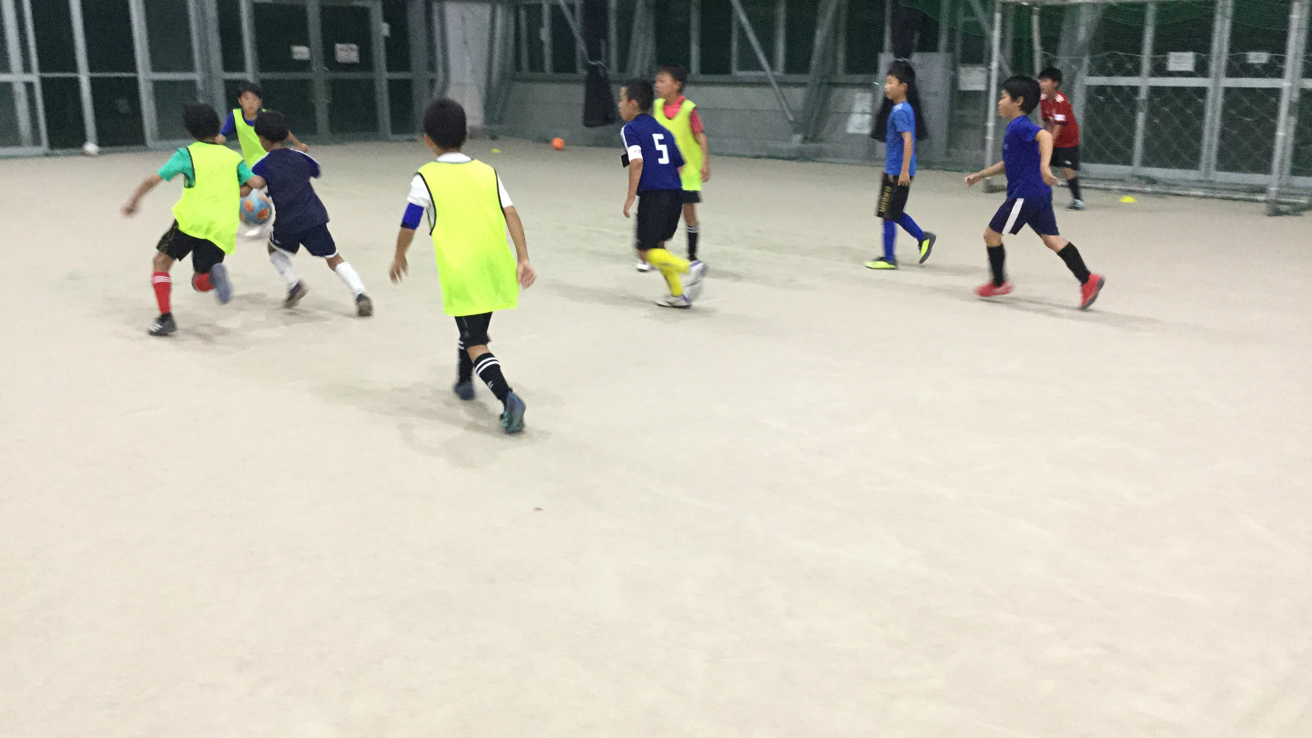 エフォートサッカースクール 明石 81016_104757432_iOS
