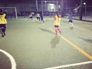 エフォートサッカースクール 4周年キャンペーン&7月スケジュール更新!
