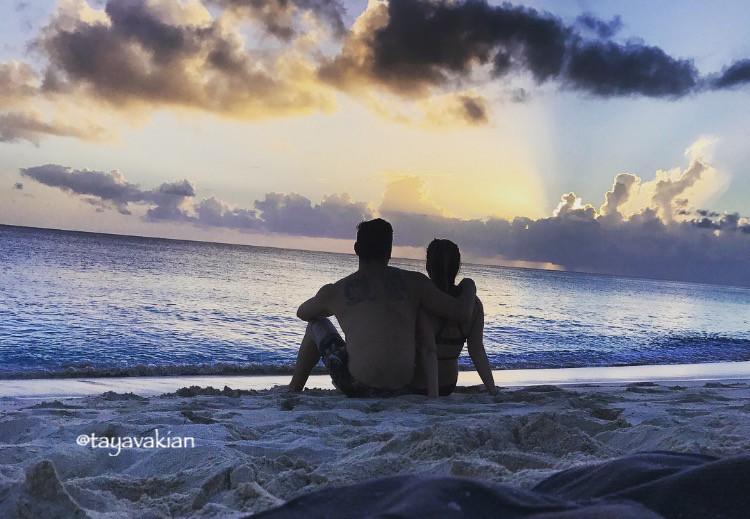 Beach Sint Maarten
