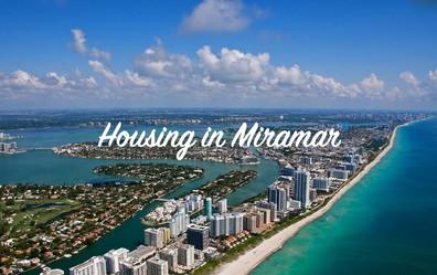 Miramar Housing