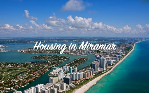 Miramar Housing